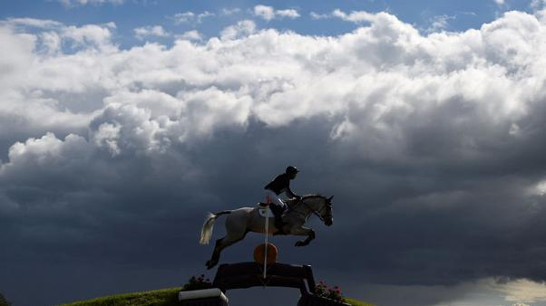 Brexit - All bets are off for Irish horse racing industry