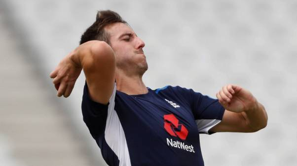 Roland-Jones to make England test debut at The Oval