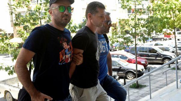 Greece arrests Russian suspected of running $4 billion bitcoin laundering ring