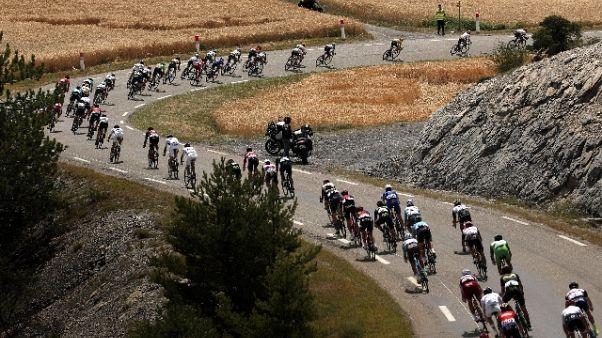 Ciclismo: nasce Gran Fondo Lombardia