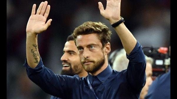 Juve: Marchisio, ancora voglia vittorie