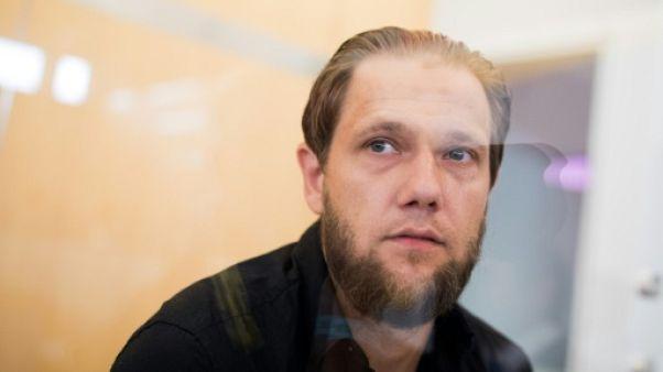 Allemagne: prison ferme pour un prédicateur islamiste en vue