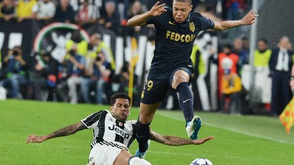 Monaco, no accordo con Real per Mbappé