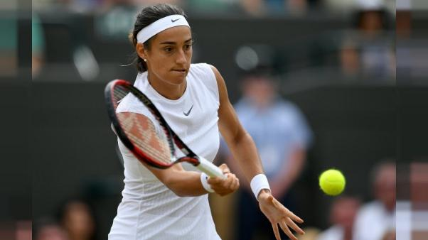 Tennis: Caroline Garcia expéditive au 2e tour à Bastad