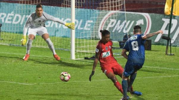 Ligue 1: la formation, un atout made in France devenu vital