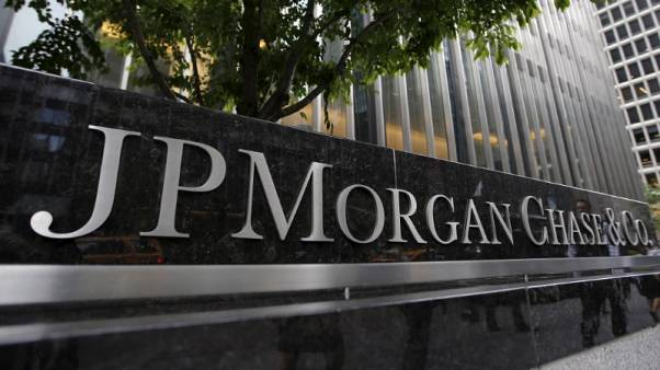 JPMorgan to merge UK-based private bank with wider European ops - Sky News