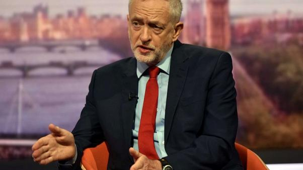 Opposition Labour alarms bankers with Robin Hood tax