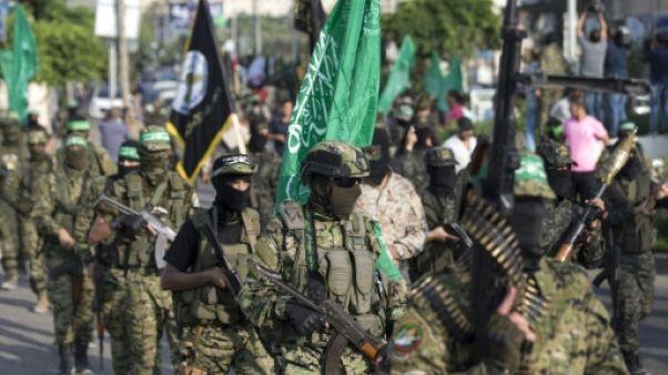 La justice européenne maintient le Hamas palestinien sur la liste terroriste de l'UE