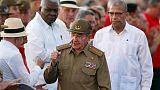 Cuba rejects rumours it will mediate in Venezuela crisis