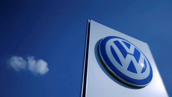 VW says cooperation with rivals is common industry practise