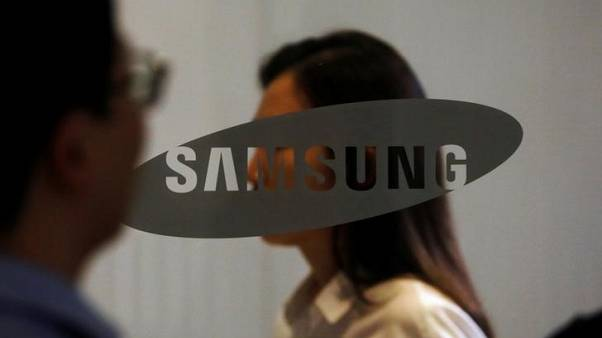 Samsung Electronics books record second quarter operating profit, up 73 percent