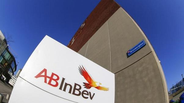 AB InBev sees broad earnings rise outside weak Brazil