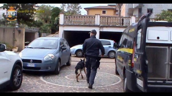 Corruzione, 5 arresti nel Lodigiano