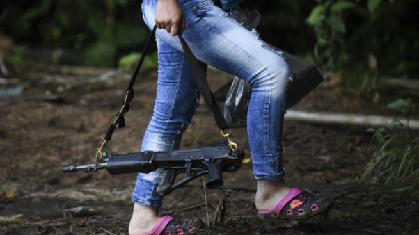 Colombie: l'ONU a vidé plus de 300 caches d'armes des Farc