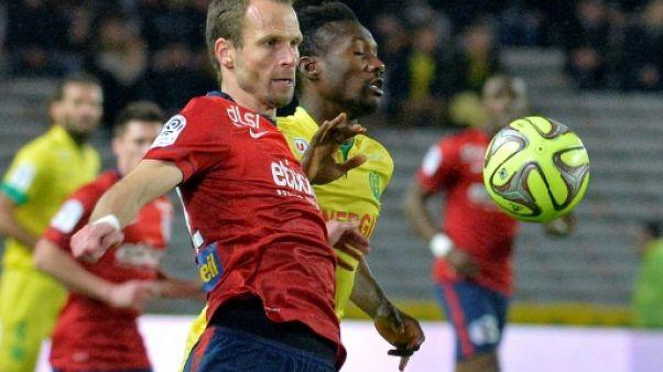 "Marseille-Ostende: un match ""extraordinaire"", pour Rozehnal"