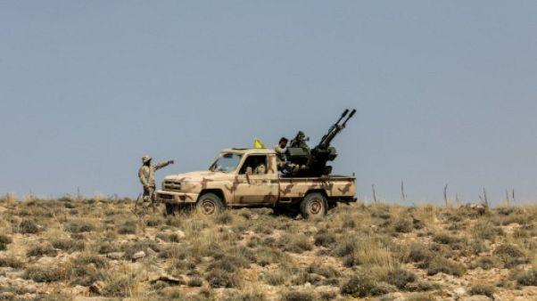 Liban: cessez-le-feu entre le Hezbollah et des jihadistes à la frontière syrienne