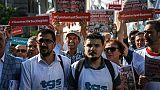 Turquie: ébranlée, la famille Cumhuriyet refuse d'abdiquer