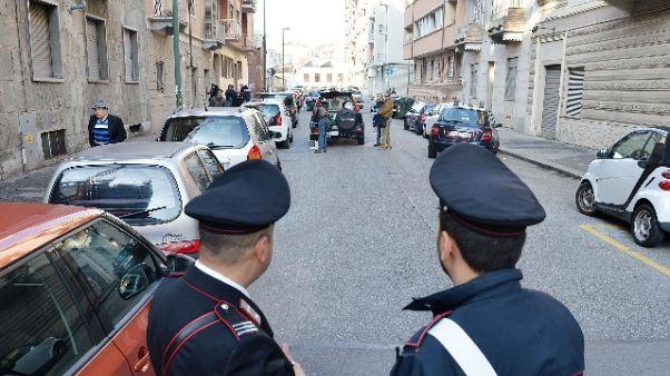 Ucciso in strada a Torino, 2/o arresto