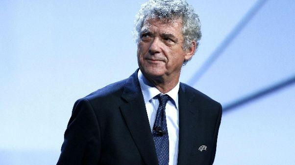 Villar si dimette da cariche Fifa e Uefa