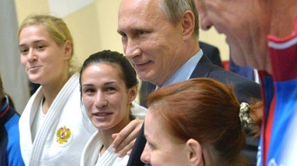 """""""Icarus"""": au coeur du scandale de dopage russe"""