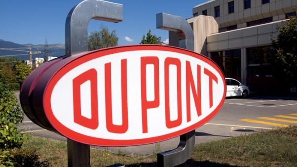 DuPont, FMC win EU antitrust approval for asset swap deal