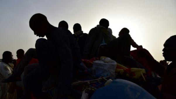 Une étude sur les mineurs africains qui migrent en Europe