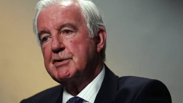 Russia making progress but still needs to admit doping past- WADA president