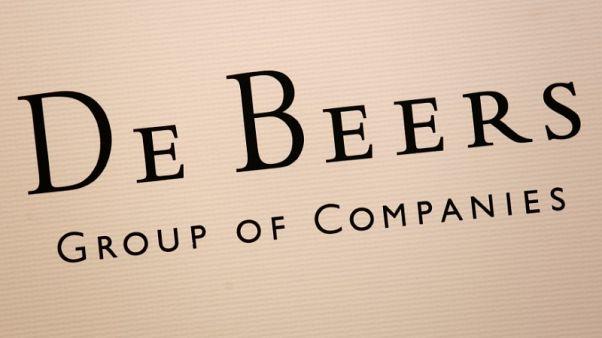 De Beers diamond unit says open to doing deals