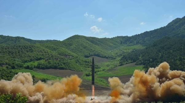 U.S. general - North Korea ICBM threat advancing faster than expected