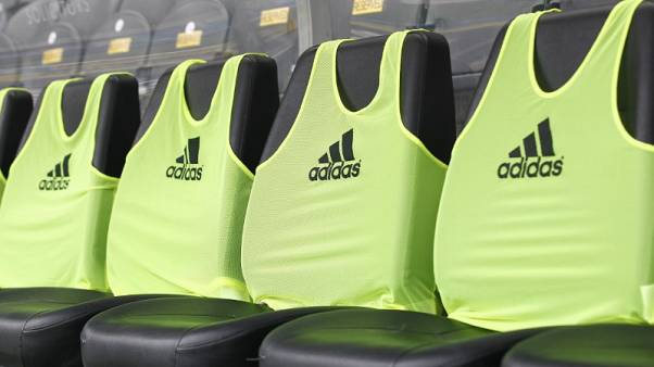 Adidas hikes outlook as fatter margins boost second-quarter profit