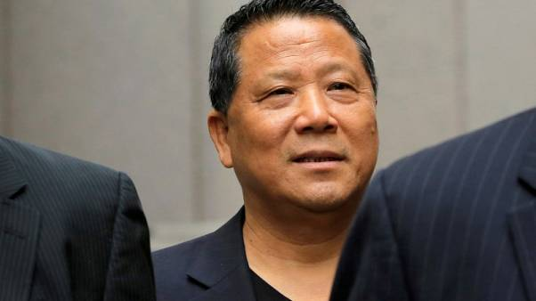 U.S. jury finds Macau billionaire guilty in U.N. bribery case