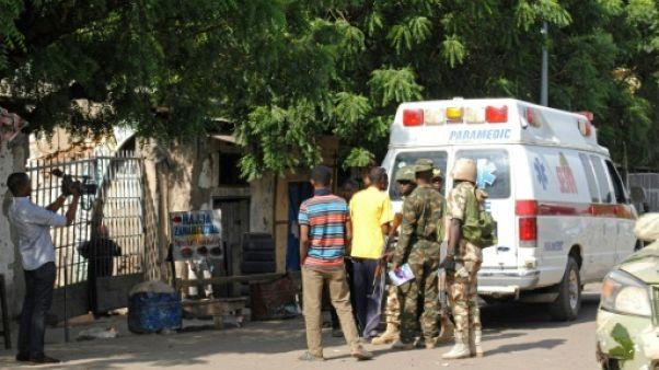 Nigeria: 69 morts dans l'attaque d'une mission pétrolière par Boko Haram