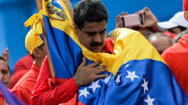 Venezuela: 1er exportateur de pétrole d'Amérique latine en crise profonde