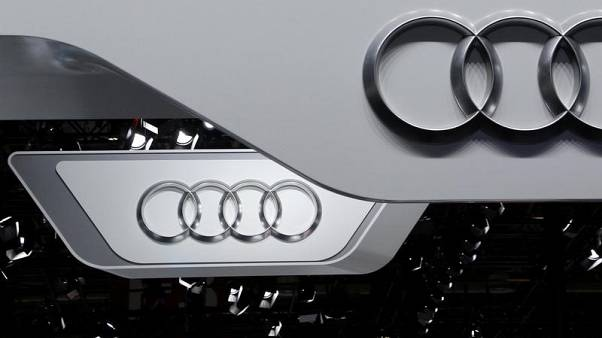 Audi braces for fourth-quarter earnings hit over model ramp-up costs