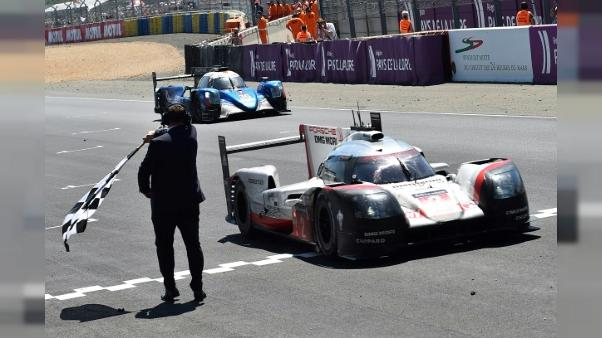 Auto: Porsche quitte la catégorie reine de l'endurance pour la Formule E
