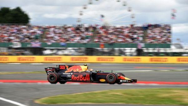 F1: ils sont attendus au tournant lors du GP de Hongrie