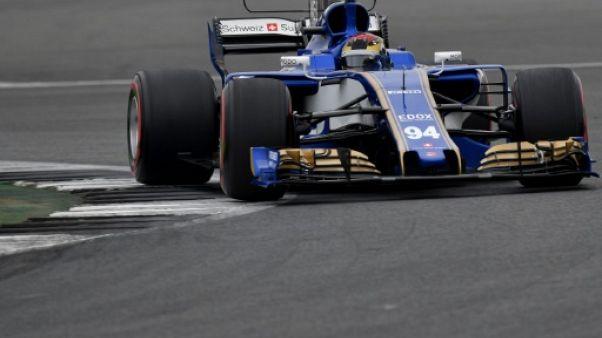 F1: Sauber prolonge avec Ferrari qui lui fournira un moteur dernière génération en 2018
