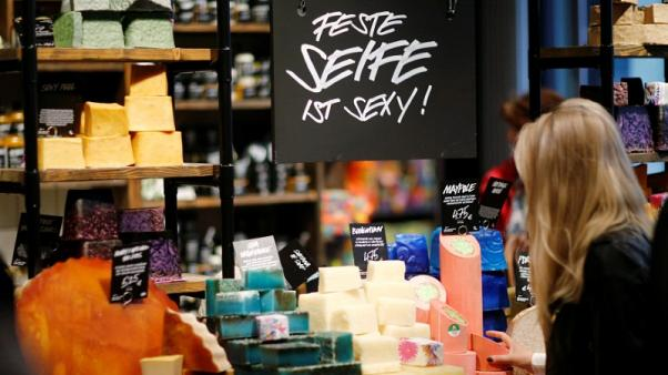 German inflation unchanged in July but stronger than expected