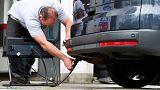 German court paves way for diesel ban in Stuttgart