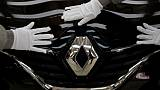 Renault pricing weakness overshadows record first half