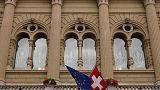Swiss, EU ease trade in industrial goods as ties thaw