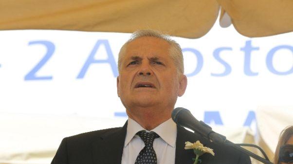 Strage: Bolognesi, Stato truffaldino
