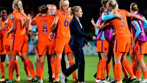 Euro: débuts rêvés pour les Pays-Bas, la Norvège sortie sans gloire