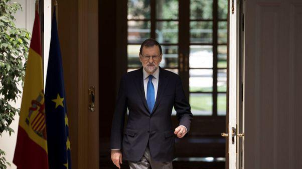 Spain's PM lodges fresh legal block to Catalan referendum