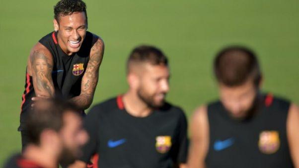 Transfert - Ce Neymar qui brûle les lèvres