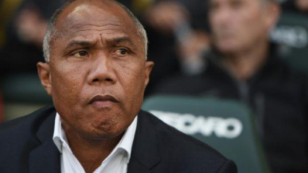 Ligue 1: Kombouaré, Guingamp, le discours et la méthode