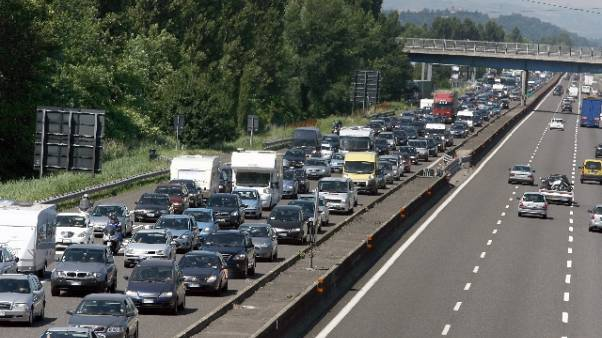 Estate: bollino nero sull'autostrada A22