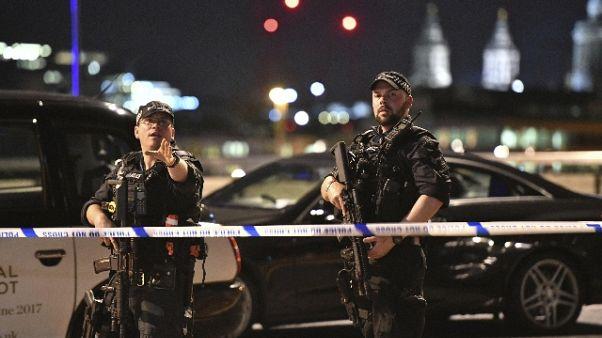 Terrorismo: preparava attacco, fermato