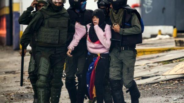Venezuela: élection pour la Constituante, rejetée par l'opposition