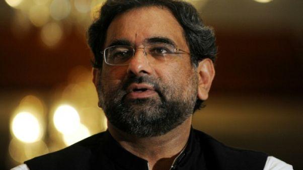 Pakistan: Abbasi, homme d'affaires et politique proche de Sharif